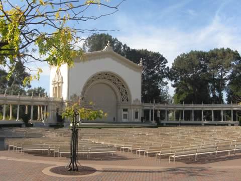 San Diego Events Balboa Park