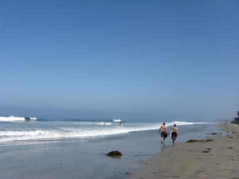 Beacons Beach Leucadia