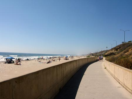 Best San Diego Beaches Carlsbad