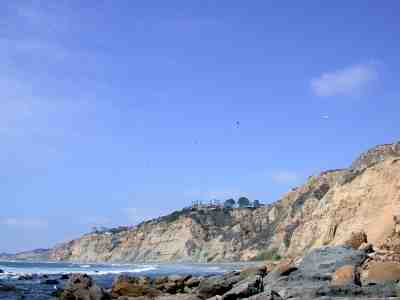 Blacks Beach CA Cliffs Torrey Pines Glider Port San Diego