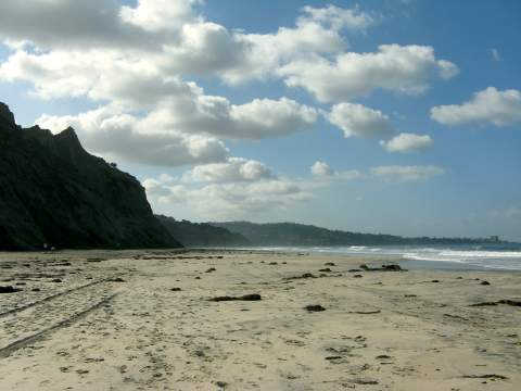 Blacks Beach San Diego View South La Jolla Overall, look this season for the sheer nude makeup to take off; ...