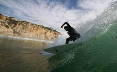 Surfing USA Beaches