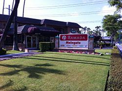Ramada Inn Main Gate Disneyland