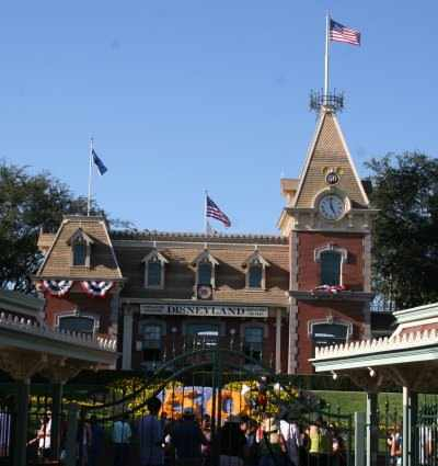 disneyland  cheap tickets