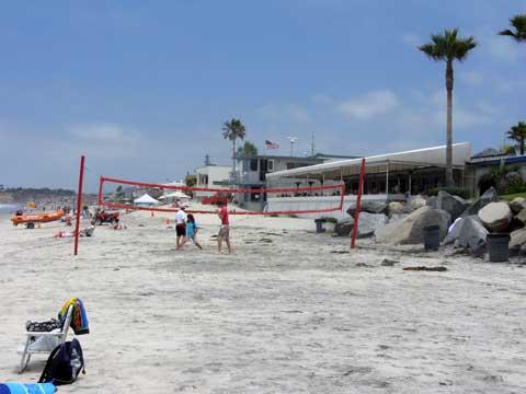 Del Mar Beaches