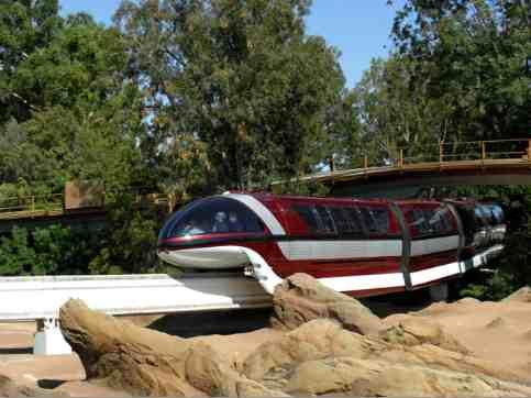 Disneyland Anaheim CA