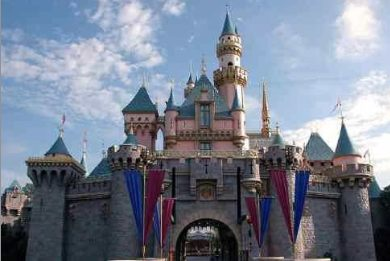 Deals on theme parks in california
