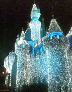 disneyland california castle. Disneyland California
