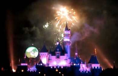San Diego Halloween events Disneyland