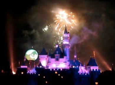 Disneyland Hours October