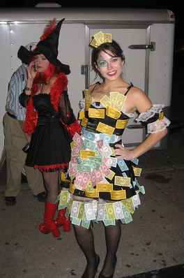 Weird Halloween Costumes 2014 | Original Halloween Costumes