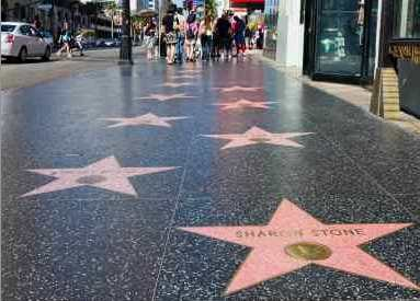 Hollywood Attractions