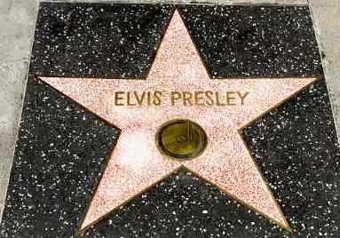Hollywood Attractions Walk of Fame