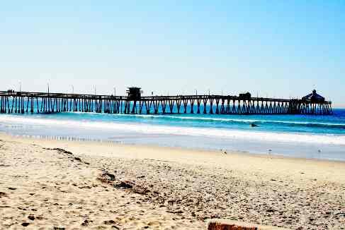 Imperial Beach California