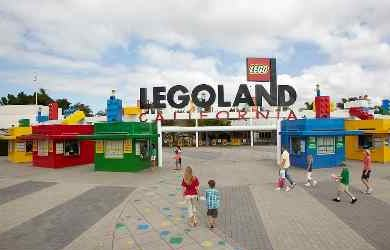 kfc legoland coupon