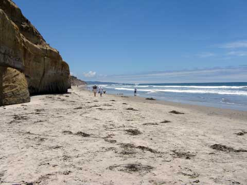 Other Beaches In Solana Beach Fletcher Cove