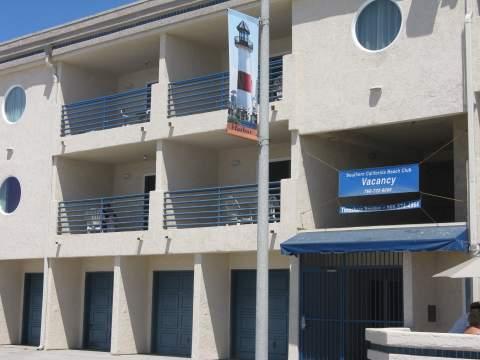 Timeshare Rentals Ocean Beach San Diego