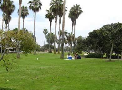 Mission Bay Park, San Diego, California