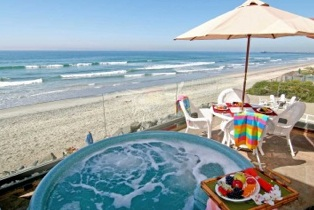 San diego beach hotels san diego beach rentals for Cheap cabin rentals southern california