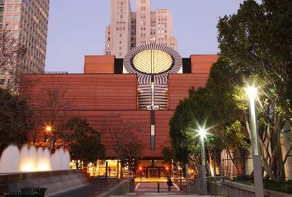 San Francisco Museum of Modern Art (SFMOMA)