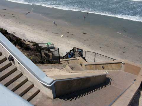 Stonesteps Beach Access