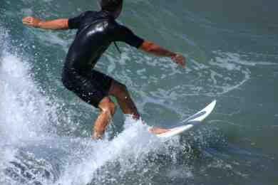 Surfin USA Lyrics