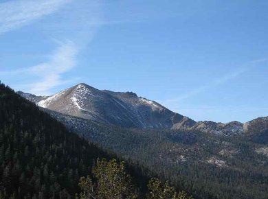 Lake Tahoe Hiking Trails