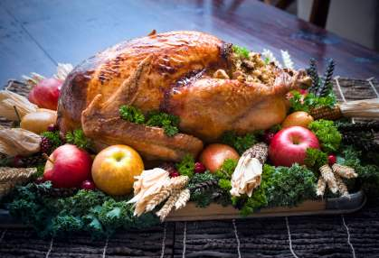 Thanksgiving Dinner Ideas for Your 2013 Thanksgiving Celebration ...