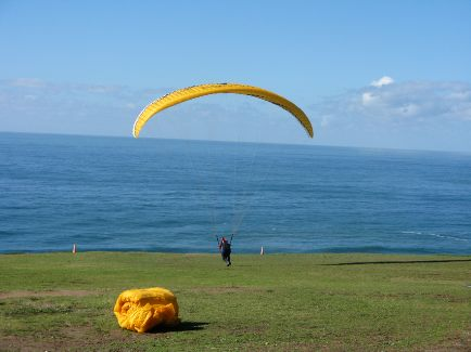 Torrey Pines Glider Port