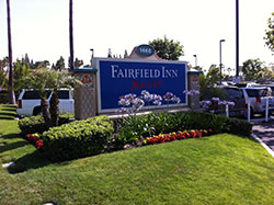 Fairfield Inn Anaheim