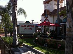Park Vue Inn Disneyland Hotels Anaheim