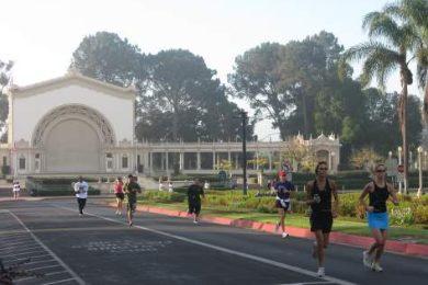 Balboa Park Events