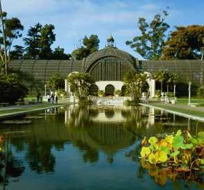 Balboa Park Museums San Diego Museums In Historic Balboa Park