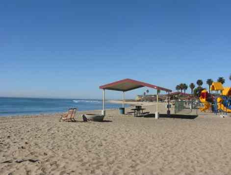 Camp Pendleton Beaches