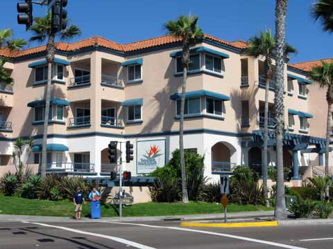 Cheap Hotels San Diego