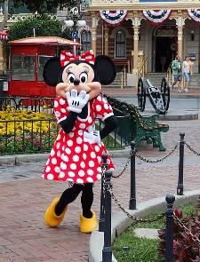 Disneyland California Resort