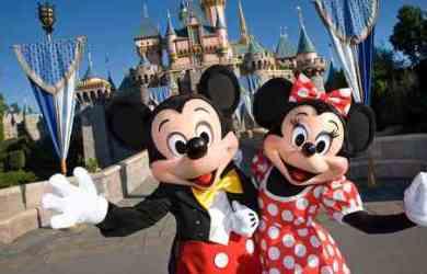 Disneyland Calfifornia