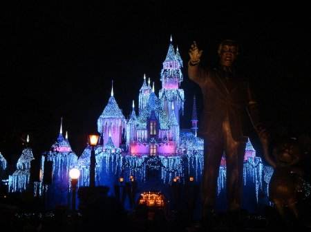 Discounted Disneyland Ticket