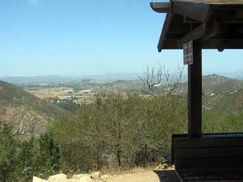 San Diego Hiking Trail - Elfin Forest