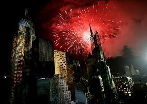 Legoland California Fireworks