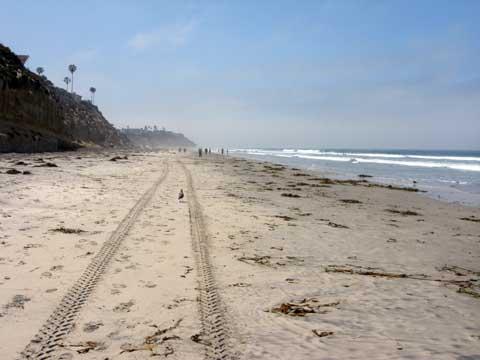 Stonesteps Beach Encinitas