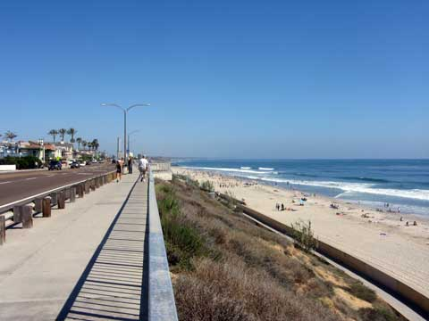 Tamarack Beach Carlsbad California
