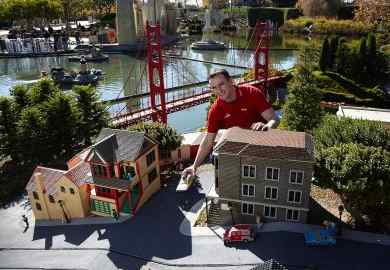 Legoland Coupon Online and Legoland Discounts