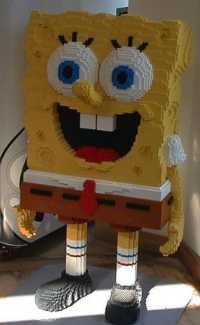 Costco Legoland Coupons and Discount Tickets Spongebob Squarepants
