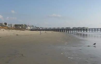 North Pacific Beach San Diego