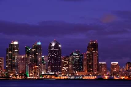 San Diego Events December