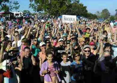 San Diego Outdoor Concerts