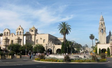 San Diego Events