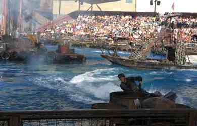 Universal Studios California Universal Studios Theme Park Water World
