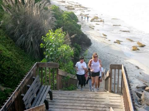 San Diego Walking Beaches